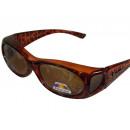 Figuretta  Sonnenbrille  Überbrille in ...