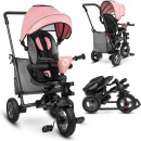 Lionelo Tris tricycle wheel childrens wheel in pin