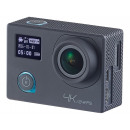 Somikon 4K Action Cam UHD 16MP Sony Wireless Senso