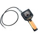 Somikon HD Endoskopkamera mit 3 Meter Schwanenhals