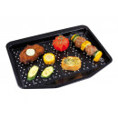 wholesale Barbecue & Accessories: Chg 3390-56 Enamel  grill and oven tray baking tray