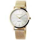 wholesale Jewelry & Watches: Excellanc 1522 Ladies Wirst watch Color gold