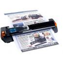 Großhandel Modelle & Fahrzeuge: Somikon 2in1-Handscanner mobiler Scanner ...