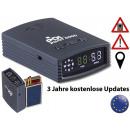 wholesale Models & Vehicles: POI Pilot GPS Speed Camera Radar Detector ...