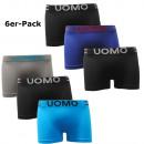 wholesale Lingerie & Underwear: Garcia Pescara Men  Uomo Boxershorts Seamless S2