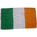 mayorista Regalos y papeleria: bandera XXL Irlanda 250 x 150 cm
