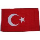 Flag of Turkey 90 x 150 cm