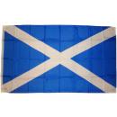 Großhandel Fanartikel & Souvenirs: Flagge Fahne Schottland 90 x 150 cm 100g/m² ...