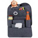 nagyker Autó felszerelések: Lionelo szervező táska az autó fejtámlájához