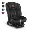 Lionelo Sander child seat car seat ISOFIX black