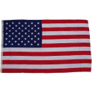 wholesale Gifts & Stationery: XXL Flag of the USA / America 250 x 150 cm