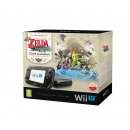 grossiste Electronique de divertissement: Nintendo Wii U  console PP 32GB The Legend of Zelda