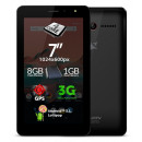 groothandel Consumer electronics: Allview Ax501 Q Tablet PC 7-inch 3G draadloos 1 GB