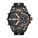 Diesel DZ7350 Men's watch with leather strap