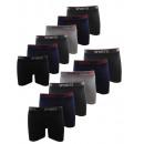 Großhandel Dessous & Unterwäsche: Garcia Pescara Uomo8 Boxershorts Größe M 12er Pack