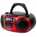 Großhandel Consumer Electronics: Aiwa BBTC-550RD ROT Tragbares Hifi Radio CD Player