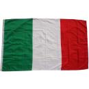 XXL Bandiera Italia 250 x 150 cm