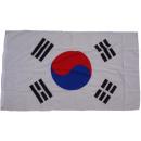 mayorista Gadgets y recuerdos: Bandera Corea del Sur 250 x 150 cm