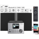 wholesale Consumer Electronics: auvisio IRS-500.mini micro stereo system web ...