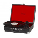 Denver  VPL-120BlackMK2  portable turntable ...