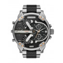 Diesel DZ7349 Mens Watch Stainless Steel