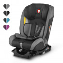 wholesale Child and Baby Equipment: Lionelo Sander child car seat ISOFIX in gray