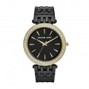 Michael Kors MK3322 Ladies watch black with S
