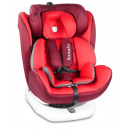 wholesale Child and Baby Equipment: Lionelo car seat Bastiaan with Isofix in red