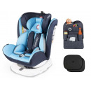 Lionelo Bastiaan Car Child Seat with Isofix Blue