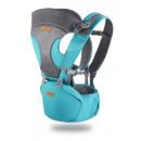 wholesale Other: Lionelo Lauren ergonomic baby carrier turquoise &l