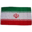 Bandera de la bandera de Irán 90 x 150 cm
