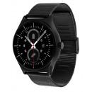 GoClever Smartwatch ELEGANCE Schwarz
