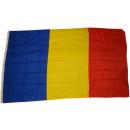 mayorista Regalos y papeleria: XXL bandera Rumania 250 x 150 cm