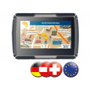 wholesale Navigation devices: NavGear TourMate N4 navigation system Europe