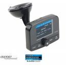 wholesale Consumer Electronics: auvisio FMX-640.dab Car DAB + Radio FM ...