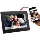 Großhandel Bilder & Rahmen: Denver PFF-710Black Frameo Digitaler ...