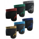 wholesale Lingerie & Underwear: Garcia Pescara Uomo5 Men Boxershorts Gr. XL ...