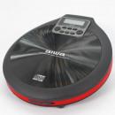 groothandel MP3 & MP4 spelers: Aiwa PCD-810RD RED draagbare cd / cd-r / mp3-spele