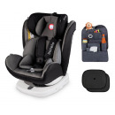 wholesale Child and Baby Equipment: Lionelo Bastiaan car child seat with Isofix gray