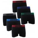 wholesale Lingerie & Underwear: Garcia Pescara  Men's Uomo2 Boxershorts Seamles