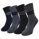 wholesale Stockings & Socks: 4 pairs winter thermal socks winter socks 43-46