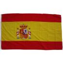 grossiste Gadgets et souvenirs: Drapeau Espagne 90 x 150 cm