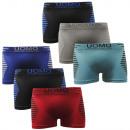 wholesale Lingerie & Underwear: Garcia Pescara  Men's Uomo3 Boxershorts Seamles