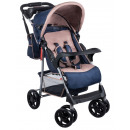 Lionelo Emma-Plus Kinderwagen Sportbuggy in blau