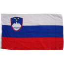 XXL flag of Slovenia 250 x 150 cm