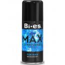 grossiste Parfums: MAX ICE FRAÎCHEUR MEN Déodorant Spray 150ml