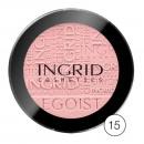 groothandel Make-up: INGRID Eyeshadow Egoist NR15; 2.5g