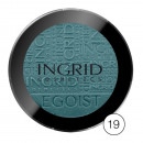 ingrosso Make-up: INGRID ombretto Egoist NR19; 2.5g