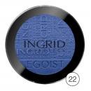 wholesale Make up: INGRID Eyeshadow Egoist NR22; 2.5g