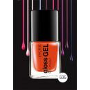 wholesale Nail Varnish: Nail Gel Gel Gloss No. 535 7ml
